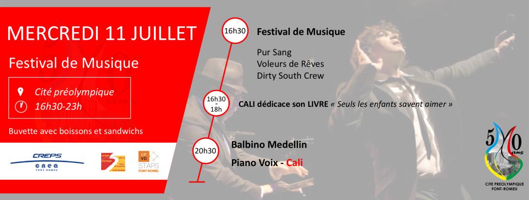 Festival de Musique V2